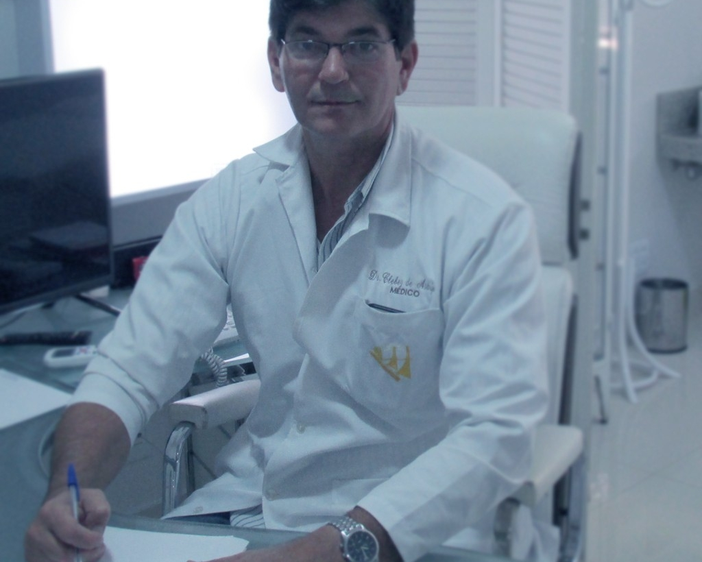 Dr. Cléber